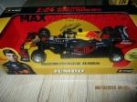 Formule 1 collectors red bull wagen verstappen