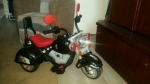 childrens motorcycle