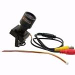 SONY CCD Mini Spy bewakings camera (Sony-Kj)