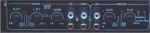 Auto versterker 1280 Watt 4 kanalen (1280-D)