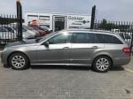 Mercedes-Benz E-klasse Estate 220 CDI Business Class Avantga