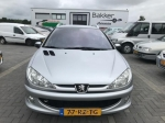 Peugeot 206 SW 2.0 HDi Quiksilver