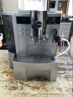 Koffiemachine Jura XS95 OTC totaal gereviseerd