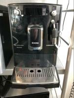 Koffiemachine Nivona 646 incl gr service