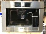 Koffiemachine Bosch inbouw TCC78K750 gereviseerd