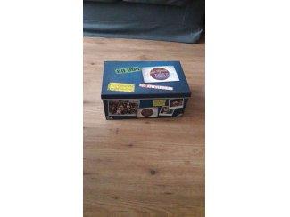 Dvd box van gtst box 1
