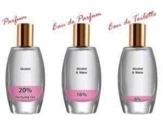 Heerlijke parfum by FM