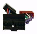 ISO naar Pioneer-16 Polig kabel geschikt voor Pioneer
