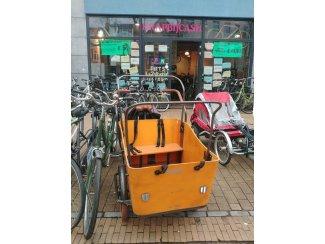 Verkoop fietsen vanaf