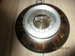 Scheepsbarometer 18 cm