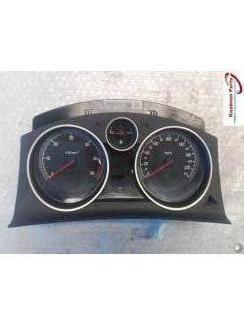 Kilometerteller Opel Zafira B 1.9 CDTi Cosmo ('05-'11)