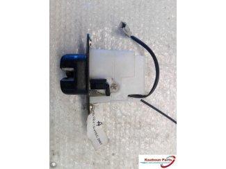 Slotmechanisme achterklep Honda FR-V ('04-'10) elektrisch