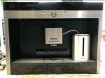 Koffiemachine Siemens inbouw TK76K572 totaal gereviseerd