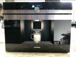 Koffiemachine Siemens CT636LES6 WiFi 3900 kopjes demo