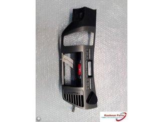 Instrumentenpaneel Honda FR-V 1.8i Lifestyle ('04-'10)