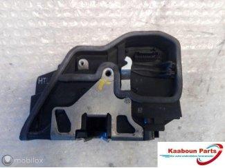 Slotmechanisme deur BMW 5-serie E60 ('03-'07) links achter