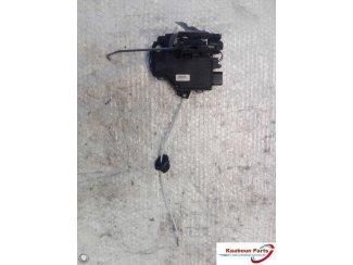 Slotmechanisme deur Audi A4 Avant B5 ('96-'01) links voor