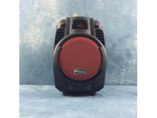 Mobiele MP3 USB/ WMA speler met opnamefunctie (6055-B)