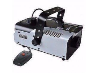 Rookmachine met een grote rookopbrengst S900 (487T)