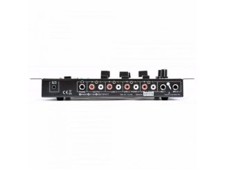 Vexus STM3030 4-Kanaals Mixer USB, BT, REC (990T)