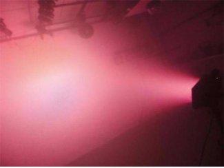 Led Stroboscoop 18x 10 Watt RGBW LEDs, (4-in-1)