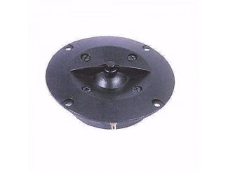 Hoge kwaliteit 8 Ohm 50 Watt dome tweeter (L062F-EL)