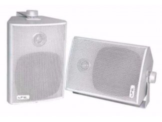 Surround Speakers 2 x 45 Watt (032B)