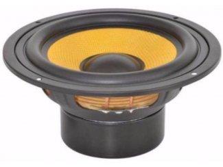 Kevlar Subwoofer 16,5 Cm 4 Ohm 100 Watt (581-UK)