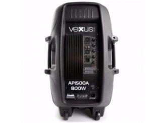 Hi-End Actieve Speaker 15 inch 800 Watt (343-T)