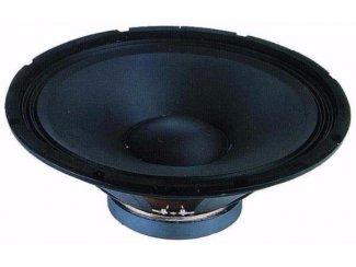 Bass speaker 250-H 180-200Watt (7401-D)
