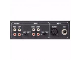 Dubbele CD/SD/USB/MP3 Speler PDX125 (716-T)