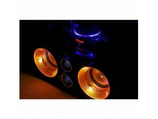 Fenton MDJ100 Partystation 100 Watt met accu (303-T)