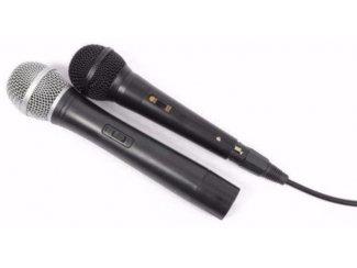 Party Rock Mobiele Geluidsinstallatie SD.USB.MP3.VHF