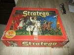 2 x Stratego original 40 jaar oude spel geheel compleet