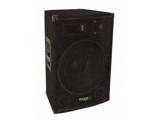 Actieve 15 Inch 3 weg speaker 400 Watt (3050B)
