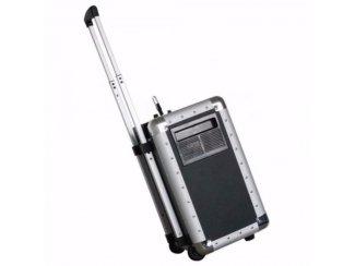 Mobiele Geluidsinstallatie USB/SD/MP3/BT,PA-200