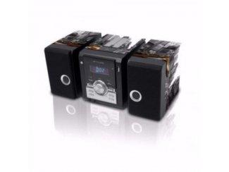AV-120 Stereo Karaoke versterker MP3 (204T)