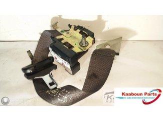 Veiligheidsgordel / gordel rechts achter Jaguar S-type 99-07