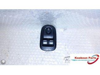 Raamschakelaar / raam schakelaar Peugeot 206 1998 - 2009