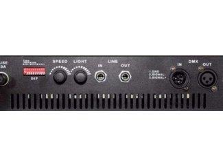 Professionele DMX Stroboscoop 1500 Watt (047B)