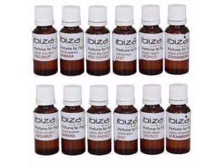Rookmachine Parfum kokosnoot (125B)
