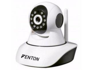 IP Camera 1MP 720P Pan/Tilt Voor binnengebruik,