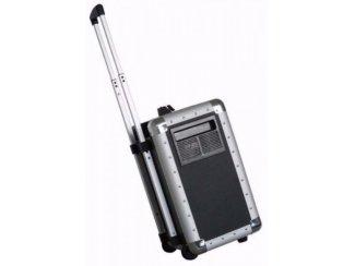 Mobiele Geluidsinstallatie voor iPod PA-201,