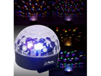 PARTY-3PACK 3-Led Disco licht effcten (1182P-B)