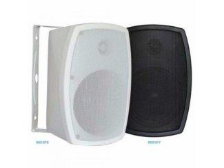 100 Volt speaker 30 Watt binnen of buiten Wit (976-T),