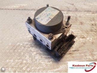 ABS-pomp Nissan Micra III 1.2 ELLE ('03-'18) bosch