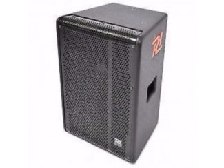 Power Dynamics PD-310 speakers 600 Watt (898-T)