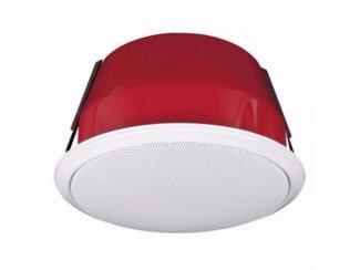 100 Volt 6 Watt Plafond Inbouw Speaker FCS-66