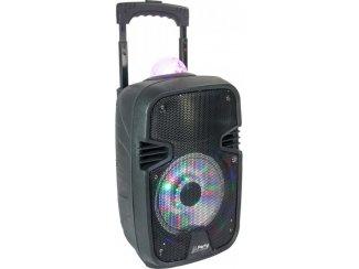PARTY-7ASTRO Mobiele Speaker 8 inch 300Watt (6110P-B)