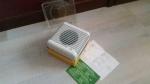 Itho ventilator badkamer / keuken